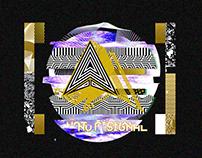ATWA - Tipografía Experimental