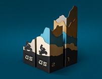 BMW Motorrad GS Trophy