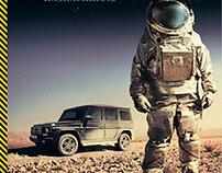 RAMP - Reise zum Mars