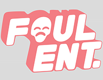 foul entertainment logo