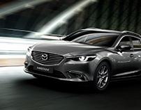 Mazda carconfigurator