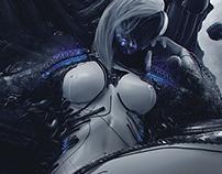 Queen Sindra