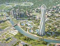 Grozniy City 2
