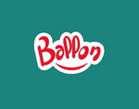 Florida Ballon