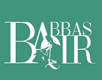 Logo Design - Baqir Abbas