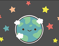 """Happy Cosmos"" Business Plan"