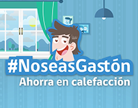 #NOSEASGASTON