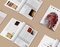 Tribes magazine