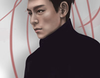 Illustration- T.O.P