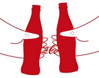 Coca-cola Taste Map