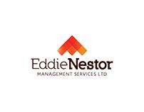 EDDIE NESTOR // Logo Design & Corporate Image