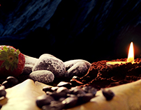 Paesaggi di Cioccolato - Armonia Social marketing