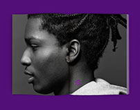 A$AP ROCKY - Chapter Book