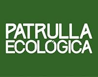 patrulla ecológica