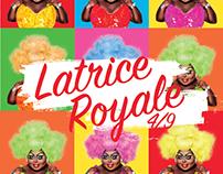 @bsurda com Latrice Royale
