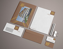 Corporate Design Sunside Center