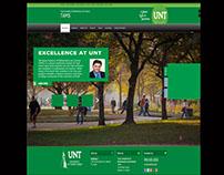University of North Texas - TAMS