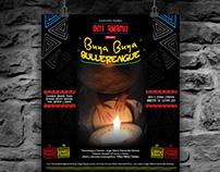 Proyecto afiches Q4rt.