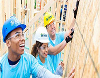 Reasons To Get Involved In Habitat For Humanity –