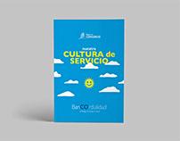 Our Service Culture