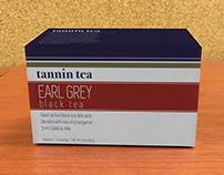 Tannin Tea