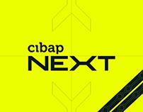 Positionering Cibap Next | Ontketen jouw creativiteit