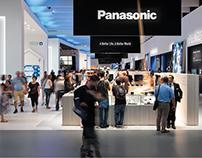 Panasonic | IFA | Berlin 2016