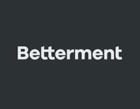 Betterment Branding