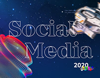 Social Media / Haisan