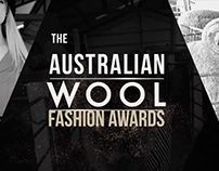 The Australian Wool Fashion Awards