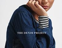The Denim Project | Teaser