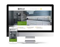 Создание сайта / Фирменный стиль