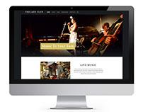 The Jazz Club Website