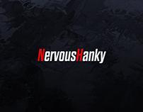 NervousHanky's Stream Pack