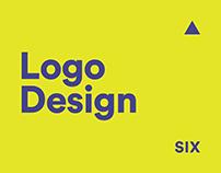Logo Design SIX