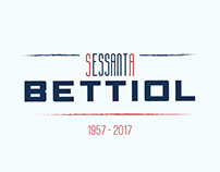Bettiol Sessanta