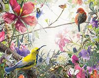 Digital Botanics Vol. 1