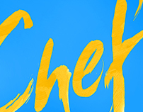 Chef Movie logo