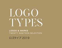 Logotypes 2019