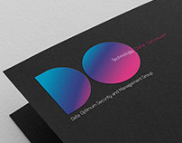 Data Optimum Technology Group Branding & Design
