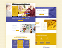 Landing page - Retirement Gold Group