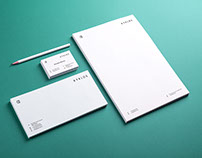 Kyklos Products Identity