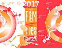FILM/VIDEO SHOWCASE 2K17