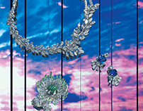 MODERN WEEKLY   High jewelry