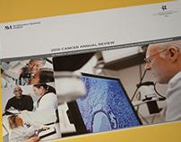 NMH Cancer Program Annual Reviews