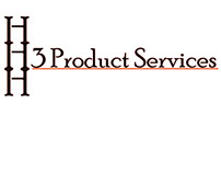 H3 Product Services Logo