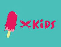 Designer Gráfico } Hering Kids   Gate 7