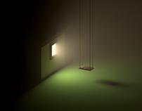 One Light #3D