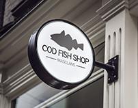 Cod Fish Shop • Masclans