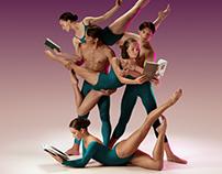 Ballet reads